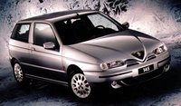 Foto Alfa Romeo 145