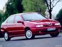 Foto Alfa Romeo 146