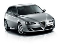 Foto Alfa Romeo 147 2005