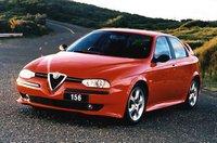 Foto Alfa Romeo 156