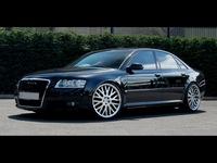 Foto Audi A8