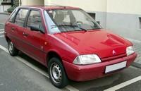 Foto Citroën AX