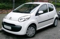 Foto Citroën C1