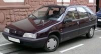 Foto Citroën ZX