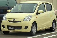 Foto Daihatsu Cuore