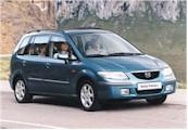Foto Mazda Premacy
