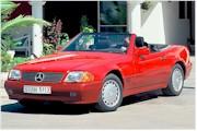 Foto Mercedes-Benz SL