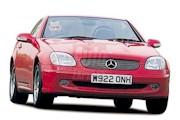 Foto Mercedes-Benz SLK