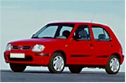 Foto Nissan Micra