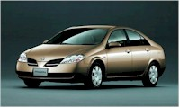 Foto Nissan Primera