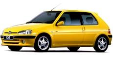 Foto Peugeot 106