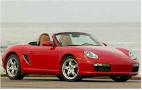 Foto Porsche Boxter