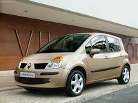 Foto Renault Modus