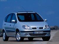 Foto Renault Sc�nic JA