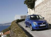 Foto Suzuki Swift MZ