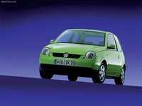 Foto VW Lupo