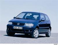 Foto VW Polo