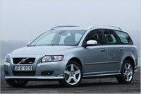 Foto Volvo V50