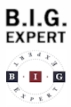 Big Expert male logo